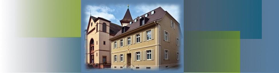 Gemeindebuero Quelle: Christoph Zachäus-Hufeisen
